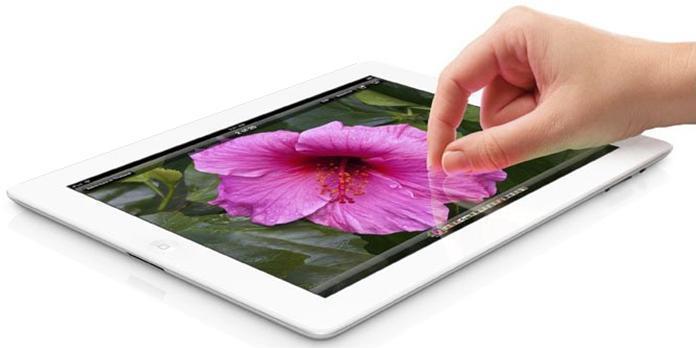 Sam's Club: nueva iPad a 12 meses sin intereses y iPad 2 a $5,499