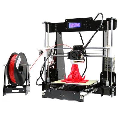 GearBest: Impresora 3D Anet A8