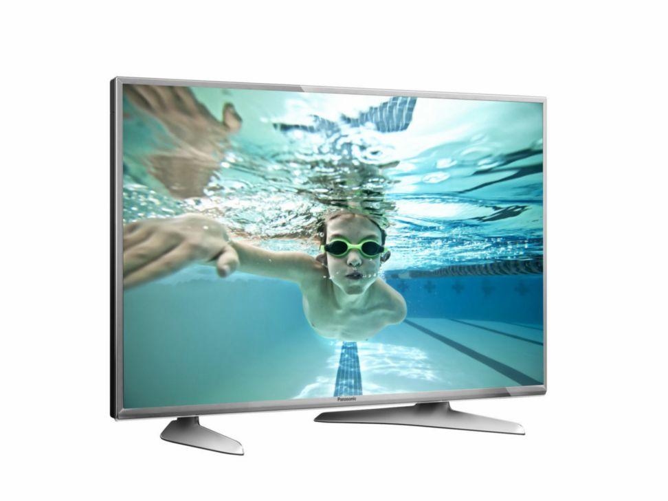 Liverpol online: TV panasonic 4K UHD 40° modelo 2016