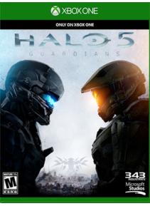 G2A: Halo 5 para Xbox One a $394