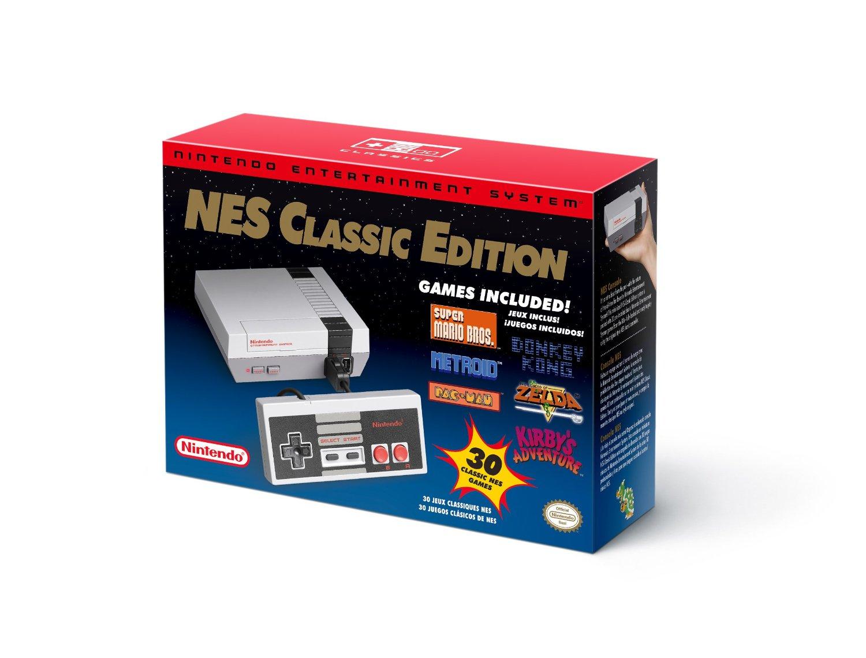 Amazon MX: Consola Mini NES
