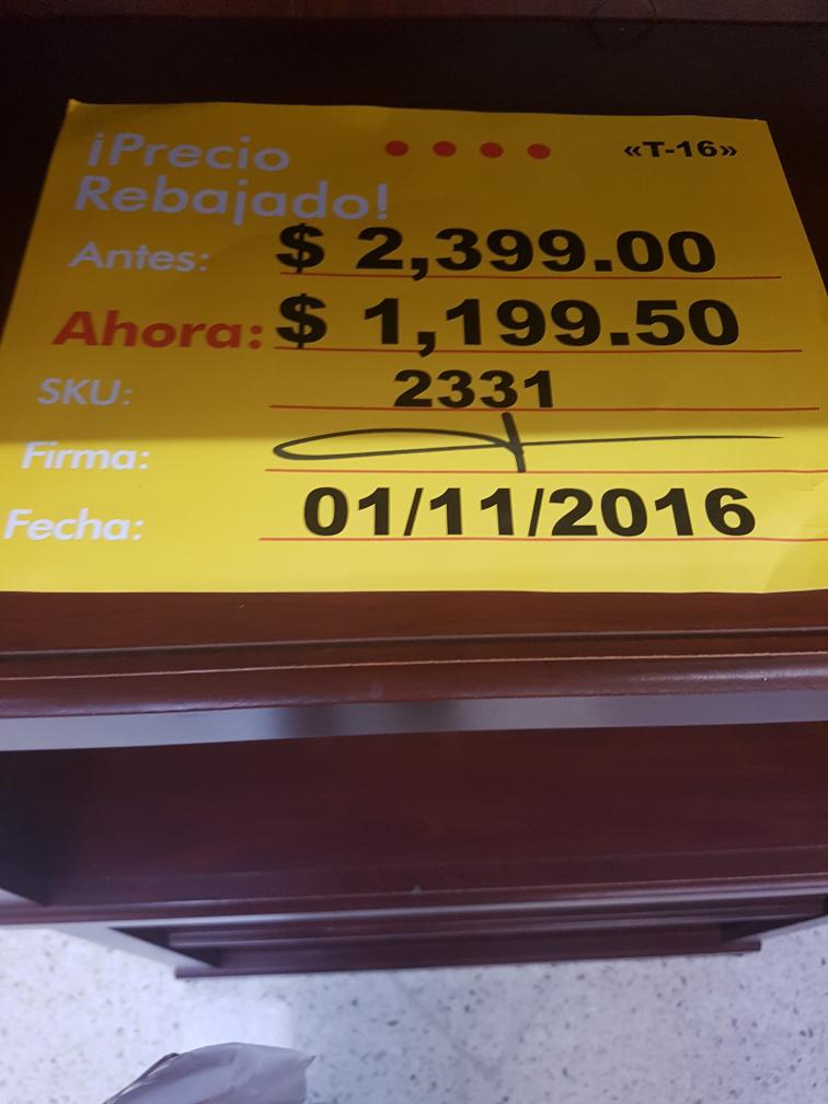 Office Depot Vallejo: liquidación de muebles para oficina