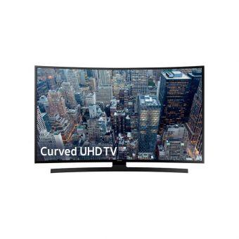 "Linio: Televisor Curved Smart Tv Ultra HD Samsung UN48JU6700 48"""