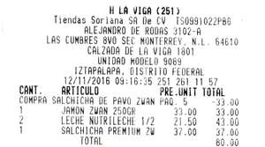 Soriana Híper: Compra Salchicha Pavo Premium Zwan paquete 500 grs. ($37) y te regalan paquete Jamón Pavo Zwan 250 grs. ($33)