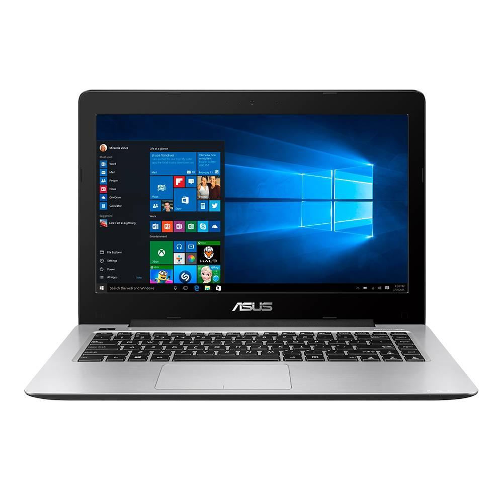 Walmart: Laptop Asus Seriex X X456UA Intel Core i5 8 GB RAM 1 TB rebajada de $14,999