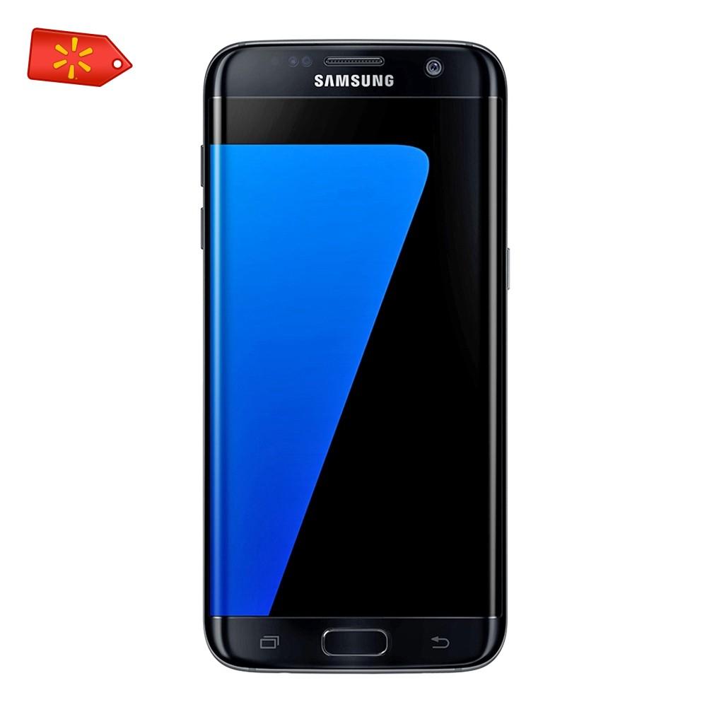 Walmart Online: Samsung Galaxy S7 Edge desbloqueado