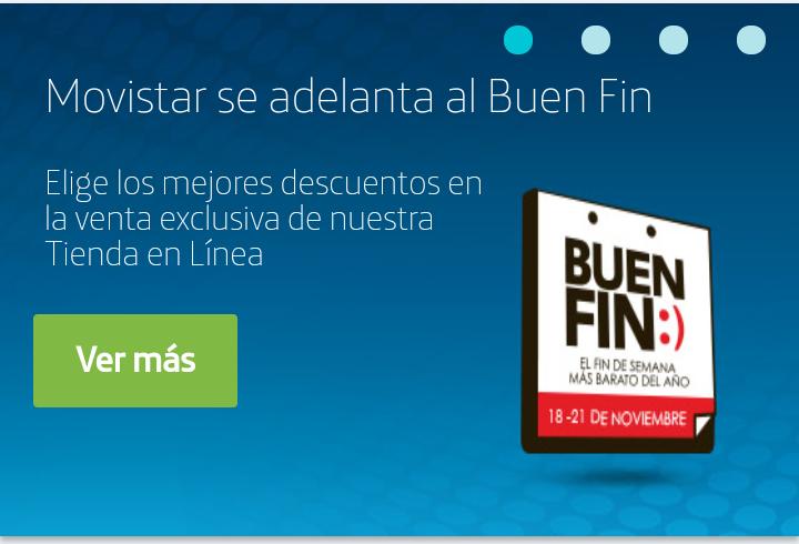 El Buen Fin 2016 en Movistar en línea: Sony Xperia M5 $3,399, LG G3 $4,395 y más