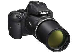 Amazon: Nikon Coolpix P900