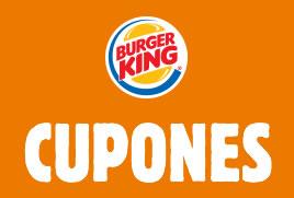 Burger King: Aprovecha con más de 15 cupones que tenemos vigentes. ¡Descárgalos ya!