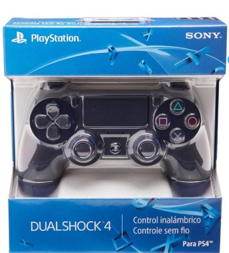 Amazon: Dual Shock 4 en oferta