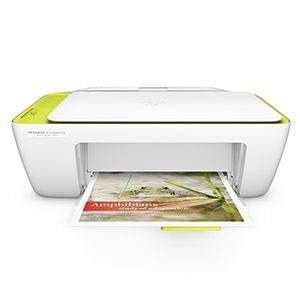 Ofix: Online Multifuncional Deskjet Ink Advantaje 2135 7.5/5.5PPM USB 2.0