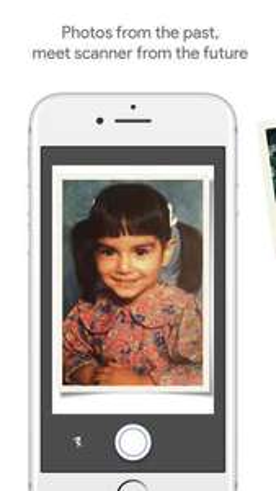 App Store: Google PhotoScan para iOS