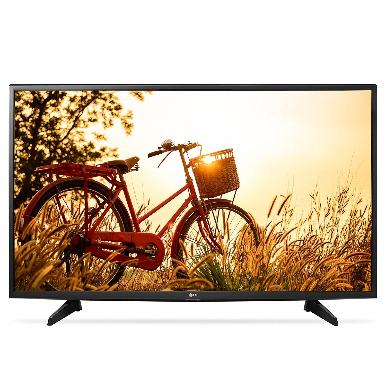 Amazon: pantalla LG 55UH6030, SMART TV 55 pulgadas, UHD, 4K (Modelo 2017)