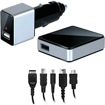 Amazon México: DreamGEAR DGUN-2531 Kit de Carga para varios dispositivos (iPod, Nintendo, Psp, Cels, etc)