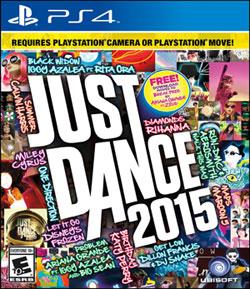 Amazon o Mixup: Just Dance 2015 para PS4 a $99 (Puedes jugar con el Cel)