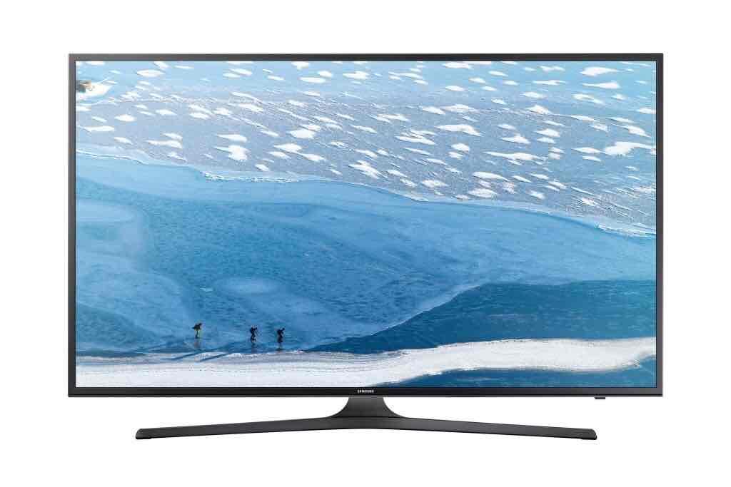 """Best Buy: Pantalla de 50"""" Ultra HD UN50KU6000FXZX + $100 de Bonificacion x cada $1,000 con CitiBanamex + MSI"""