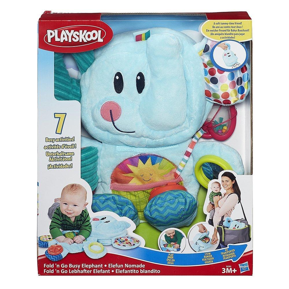 Amazon: Playskool Elefantin va conmigo a $248