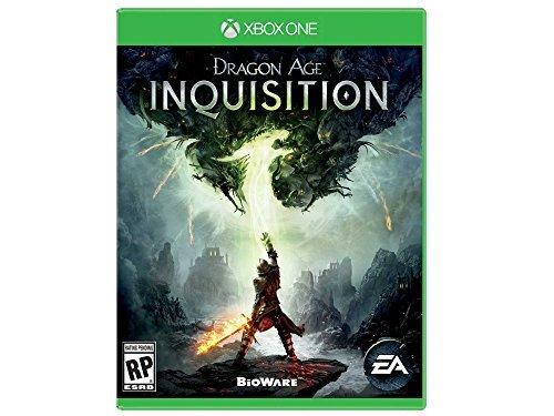 Amazon México (O Sanborns): Dragon Age Inquisition para Xbox One