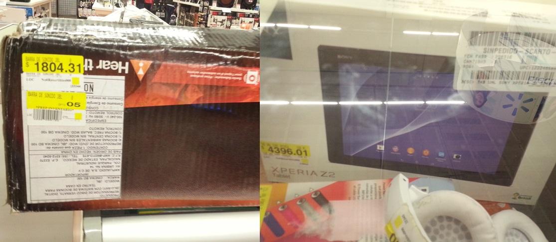 Walmart Plaza Oriente: JBL SB100 a $1,804.01 y más liquidaciones