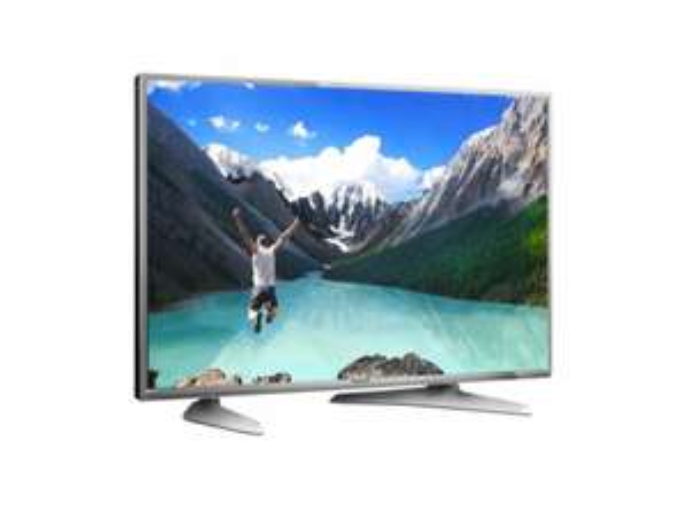 Liverpool: Panasonic TC-55DX650X 55 Pulgadas Pantalla LED Ultra HD Smart TV