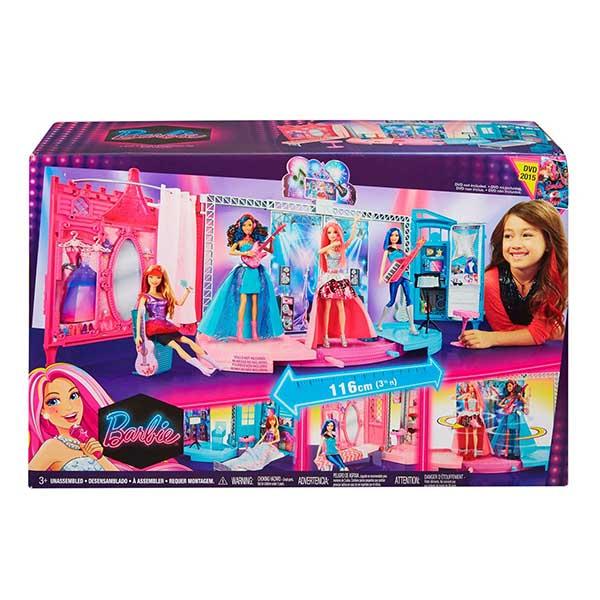 Mequedouno: Barbie Concierto 2 en 1 a $399