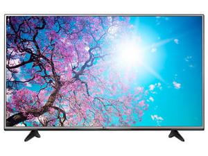 """PCEL: LED de 49"""" Lujosa LG Smart TV webOS 3.0 Ultra HD 4K, HDR"""