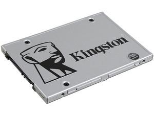 PCEL: SSD Kingston de 120GB