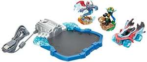 Amazon: Skylander Superchargers Starter Kit - PlayStation 3 - Standard Edition a 330