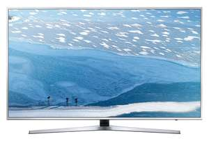 "Amazon Mx : Samsung UN55KU6400FXZX Smart TV 55"" 4K Ultra HD"