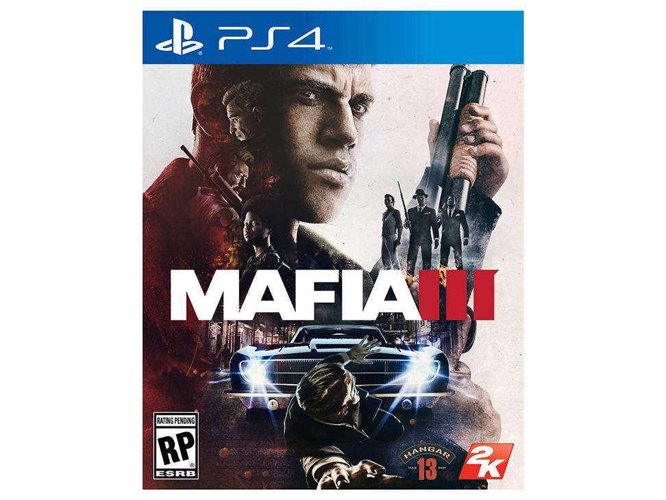 Liverpool: Mafia 3 PS4 y X Box one