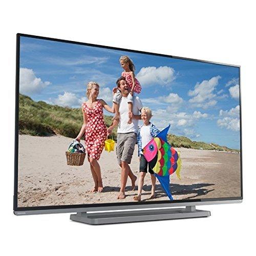 AMAZON MX - Toshiba TV LED 50L2400U 50'', FullHD - $2,472 (vendida y enviada por un tercero)