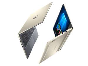 Liverpool: DELL I7460 CORE I7 16 GB RAM 1 TB HDD 128 GB SSD, Video NVIDIA GeForce GTX 940MX