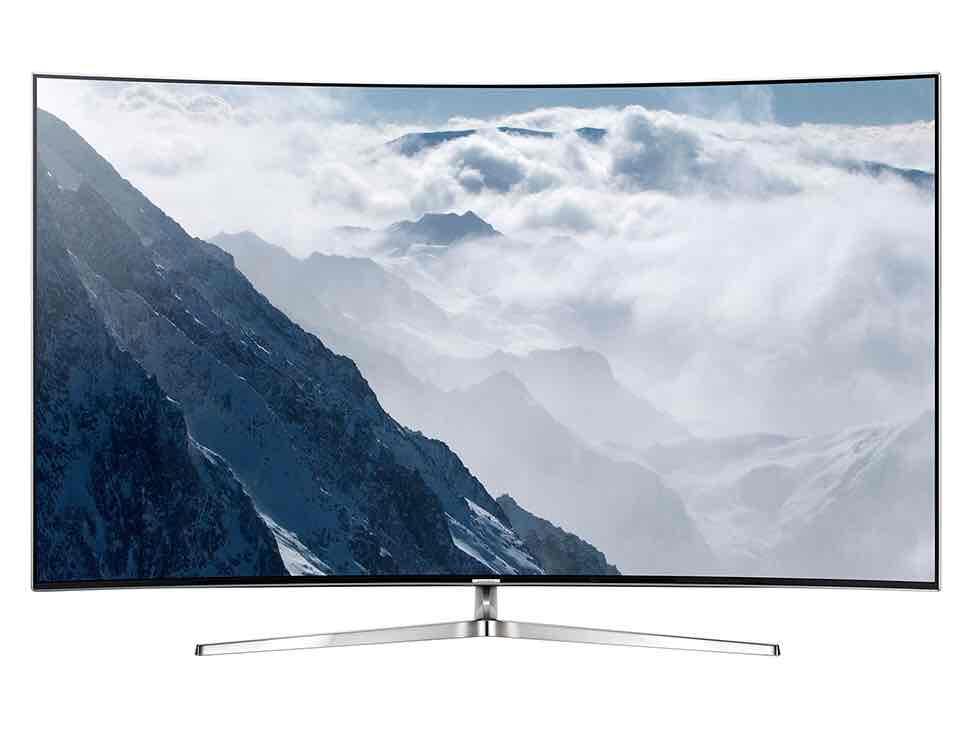 Liverpool: Samsung 65KS9000 4K SUHD HDRUN65KS9000FXZX