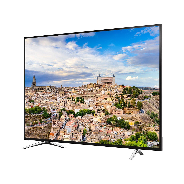 "Buen Fin Amazon: Hisense 50H7GB Smart TV 50"", 4K Ultra HD"
