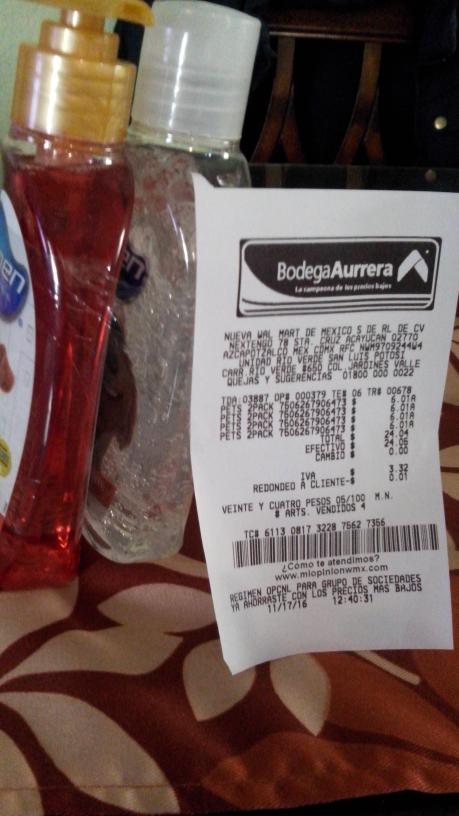 Bodega Aurrerá: jabón Blumen 2pack. de la película La Vida Secreta de tus Mascotas a $6.01