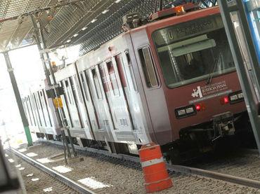 GDL Transporte público en el Centro, gratuito durante 'Buen Fin'