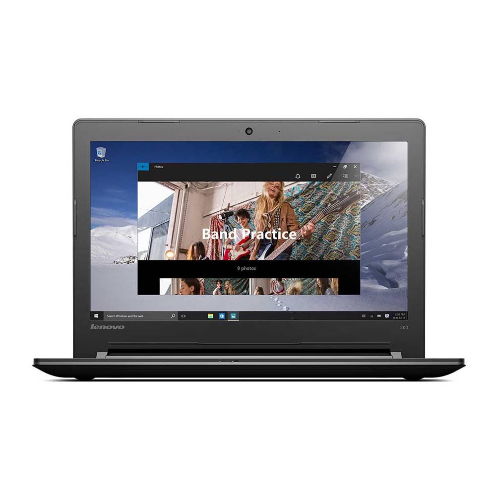 El Buen Fin 2016 Walmart: Laptop Lenovo 300-15IBR Intel Core i3-6100u 4 GB RAM 1 TB