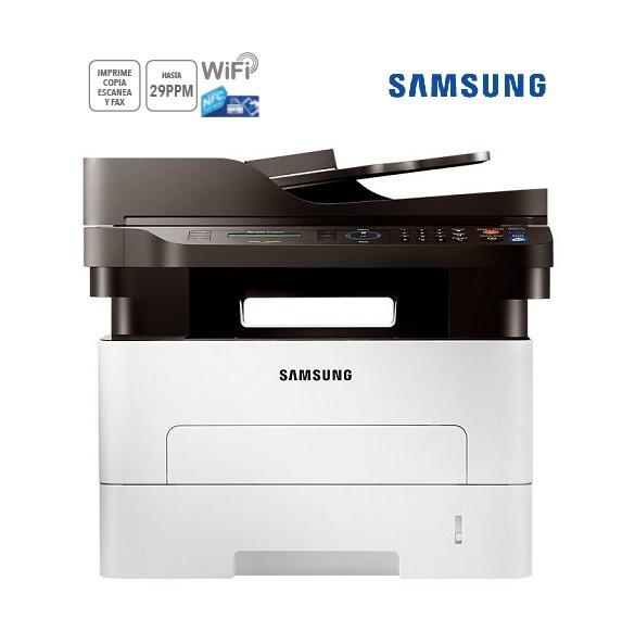 Best Buy: Samsung - Láser M2885FW - Multifuncional - Blanco a $2799