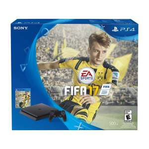 Claro Shop: PS4 Slim con Fifa 17 a $5,199
