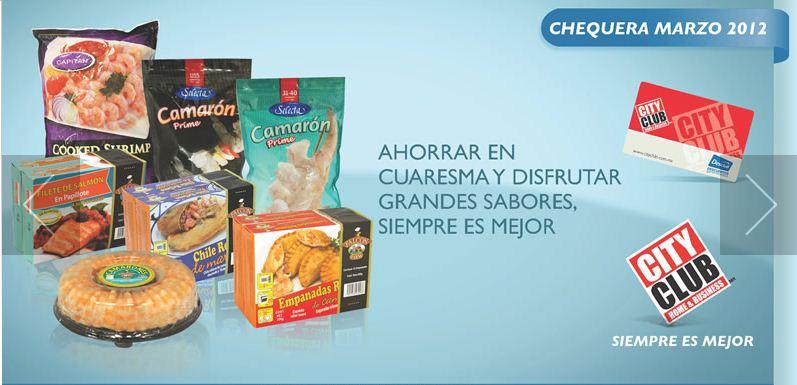 Chequera City Club marzo: descuentos en laptops, pantallas, accesorios para Xbox y más