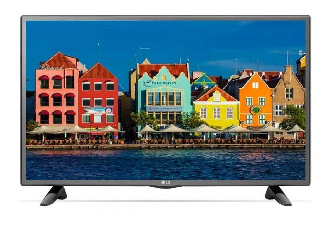 "El Buen Fin 2016 en Amazon: Pantalla LG 43LF5100 43"" LED Full HD"