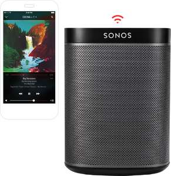 El Buen Fin 2016 en Amazon: Sonos PLAY:1 Bocina WiFi