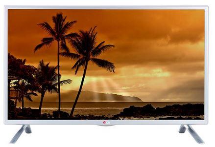 """HEB: LG LED Smart TV de 32"""" $2,999 (NL y COAH)"""
