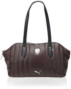 Amazon MX bolsa Puma Ferrari