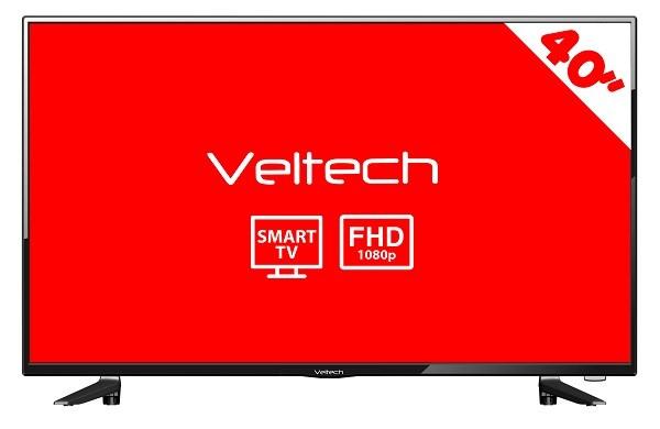 Buen Fin 2016 HEB en linea: Tv Led Fhd 40 Smart Tv