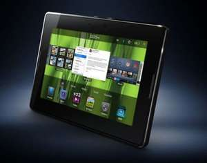 Cencel: BlackBerry PlayBook desde $3,689