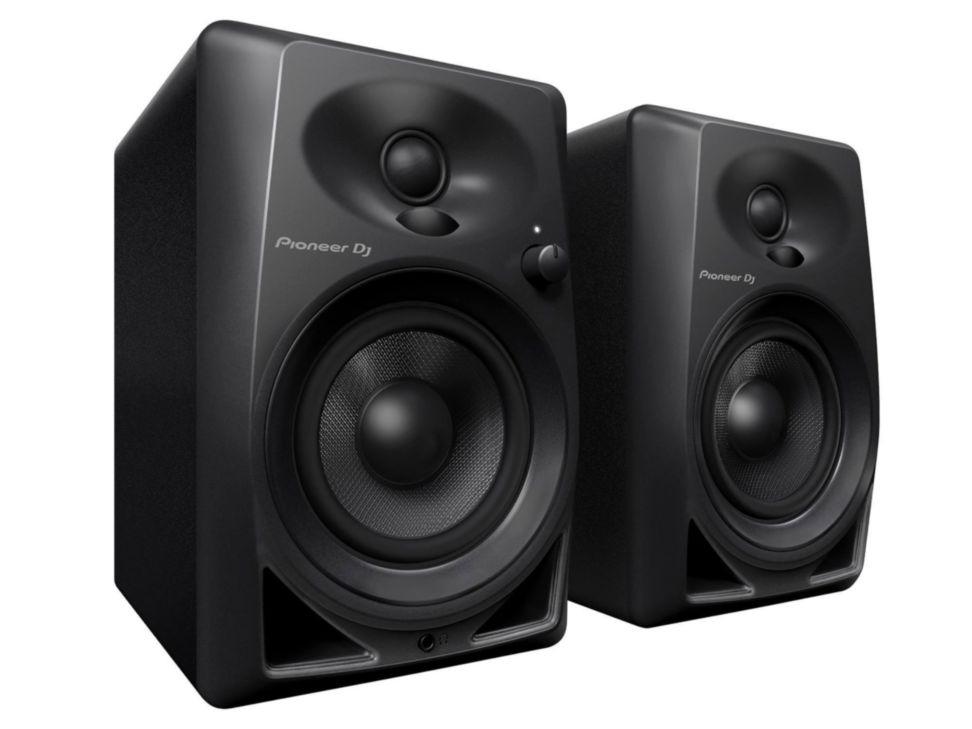 Liverpool: Monitores de estudio-DJ (Equipo de sonido 2.1)