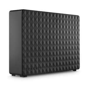 Buen Fin 2016 Amazon: Disco duro externo 5 TB Seagate Expansion Desktop USB 3.0 (STEB5000100)