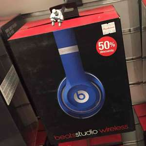 Sanborns: Beats Studio Wireless