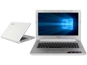 PCEL: Laptop Lenovo Ideapad 500-14ISK: Procesador Intel Core i5 6200U
